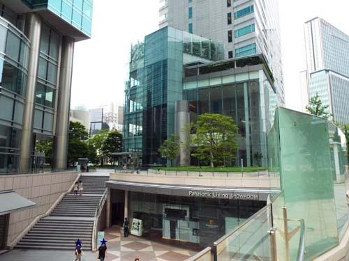 ぐるっとパスNo.2 汐留ミュージアムまで見たこと_f0211178_137125.jpg