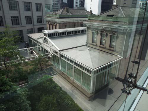 ぐるっとパスNo.2 汐留ミュージアムまで見たこと_f0211178_1373147.jpg