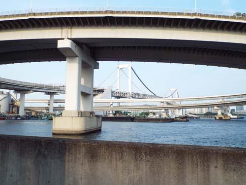 ぐるっとパスNo.2 汐留ミュージアムまで見たこと_f0211178_1381897.jpg