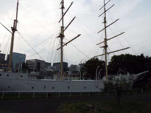 ぐるっとパスNo.2 汐留ミュージアムまで見たこと_f0211178_1382375.jpg