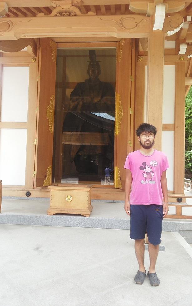 平成廿六年 七月十三、十四日 西日本遊學 四十三、四日目_a0165993_1242201.jpg