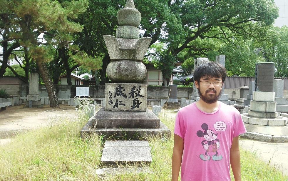 平成廿六年 七月十三、十四日 西日本遊學 四十三、四日目_a0165993_12513238.jpg
