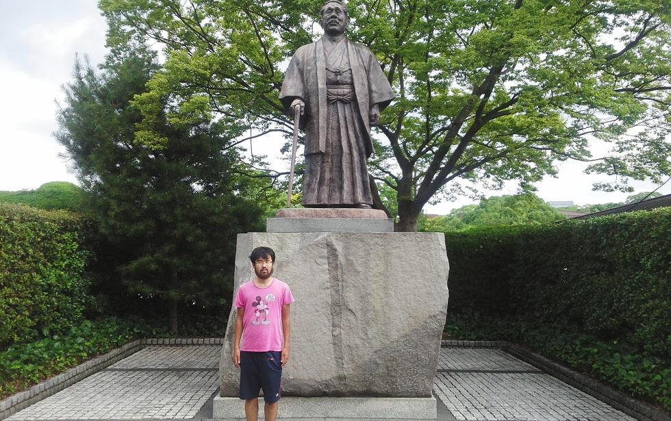平成廿六年 七月十三、十四日 西日本遊學 四十三、四日目_a0165993_1257434.jpg