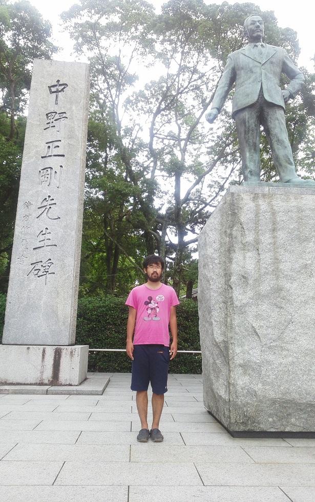 平成廿六年 七月十三、十四日 西日本遊學 四十三、四日目_a0165993_13135013.jpg