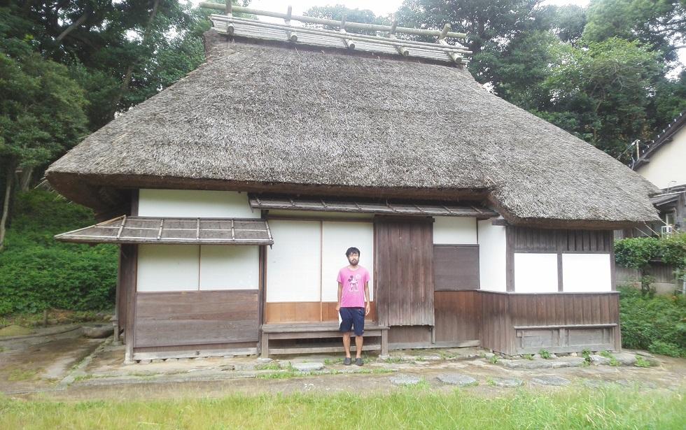 平成廿六年 七月十三、十四日 西日本遊學 四十三、四日目_a0165993_1385668.jpg