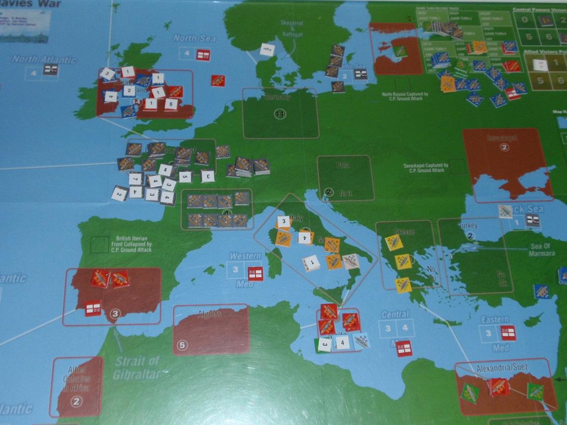 DG「Nine Navies War」を対戦_b0162202_23215495.jpg