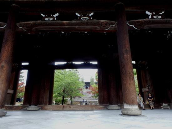 金戒光明寺と西翁院_e0048413_2315684.jpg