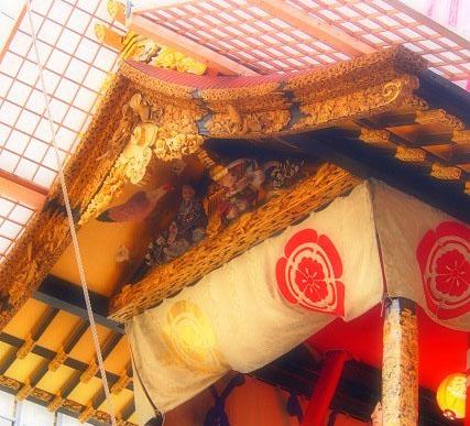 祇園祭 函谷鉾(かんこほこ)_d0295818_11273717.jpg