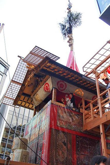 祇園祭 函谷鉾(かんこほこ)_d0295818_11435962.jpg