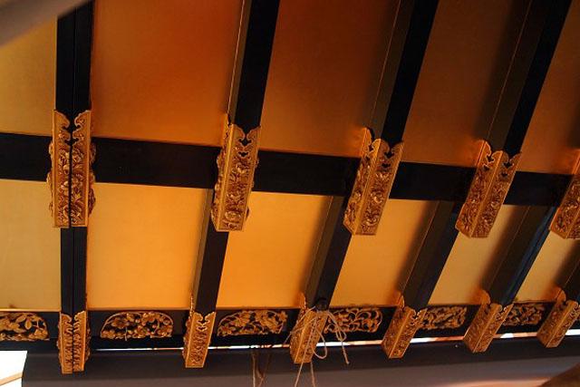 祇園祭 函谷鉾(かんこほこ)_d0295818_1349242.jpg