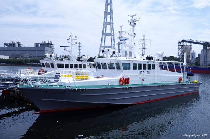 漁業取締船