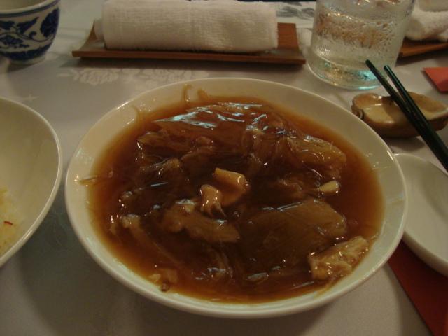 瑞泉寺「中国精進料理 鎌倉 凛林」へ行く。_f0232060_11233326.jpg