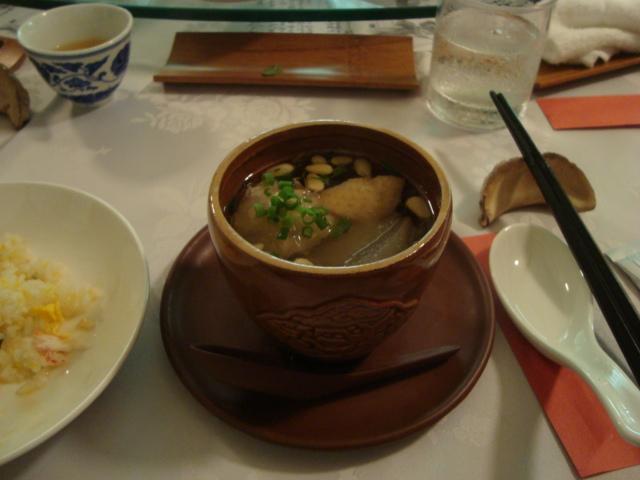 瑞泉寺「中国精進料理 鎌倉 凛林」へ行く。_f0232060_11282111.jpg
