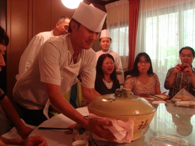 瑞泉寺「中国精進料理 鎌倉 凛林」へ行く。_f0232060_11331136.jpg