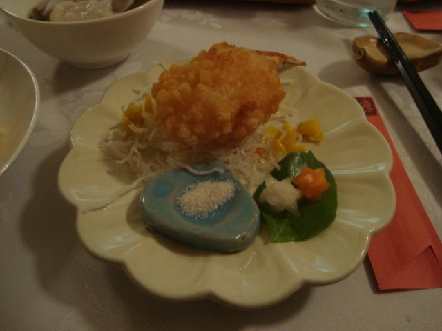瑞泉寺「中国精進料理 鎌倉 凛林」へ行く。_f0232060_11374637.jpg