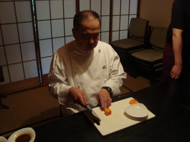 瑞泉寺「中国精進料理 鎌倉 凛林」へ行く。_f0232060_11415153.jpg