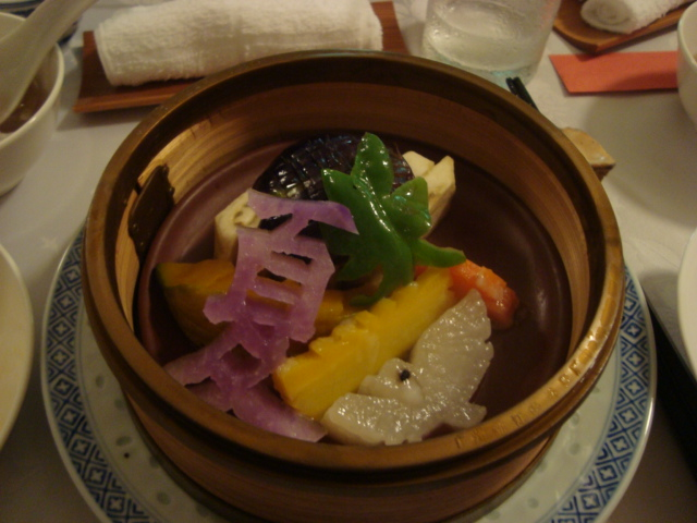 瑞泉寺「中国精進料理 鎌倉 凛林」へ行く。_f0232060_11481040.jpg