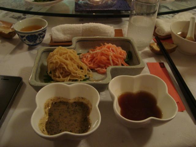 瑞泉寺「中国精進料理 鎌倉 凛林」へ行く。_f0232060_121097.jpg