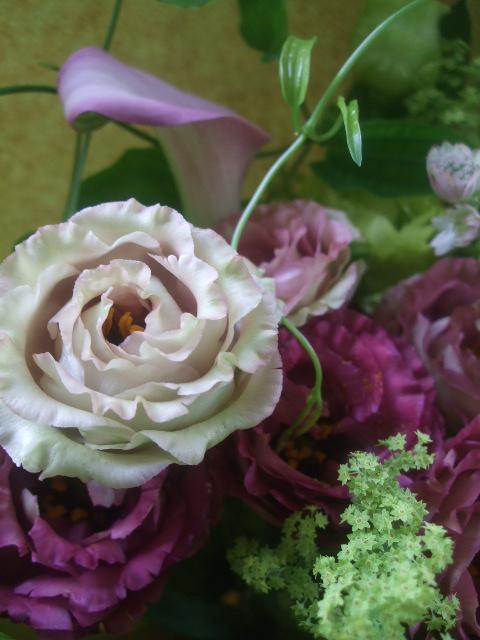 オークリーフ(季節の花束)_f0049672_1803964.jpg