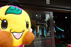 川越市 マスコット キャラクター ときも くん  。_e0298782_17172715.jpg