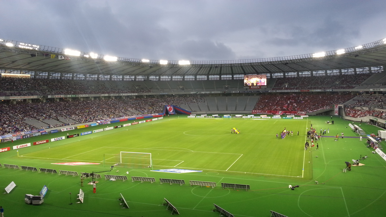 2014JリーグDivision1第15節 FC東京 - 鹿島アントラーズ_b0042308_10263668.jpg