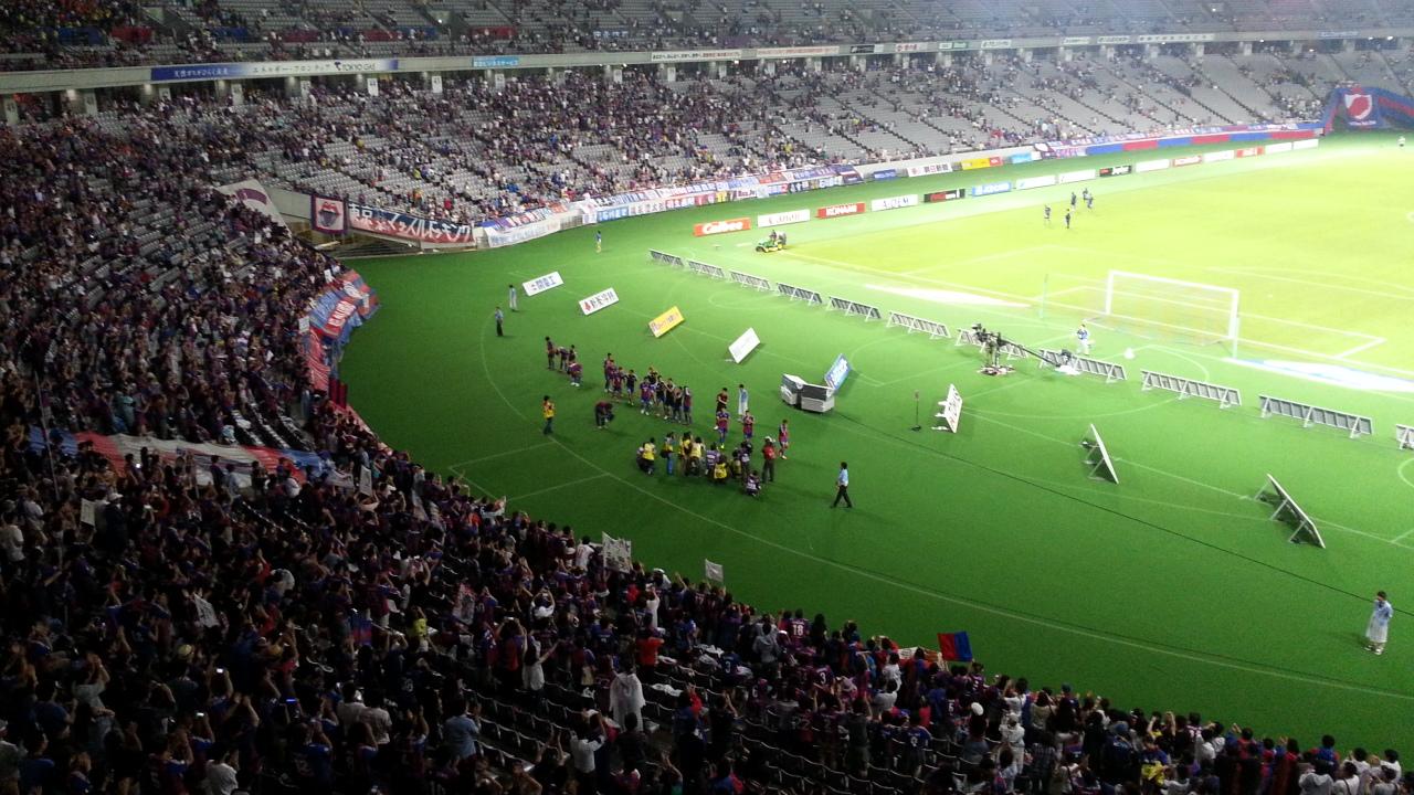 2014JリーグDivision1第15節 FC東京 - 鹿島アントラーズ_b0042308_10264724.jpg