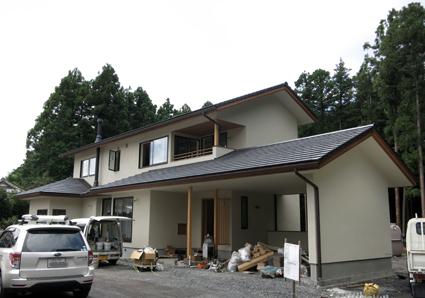【告知】 完成見学会を行います@瑞穂町_a0148909_1659487.jpg