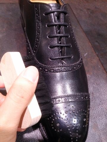 そのお靴、乾いてませんか!?_b0226322_11184924.jpg