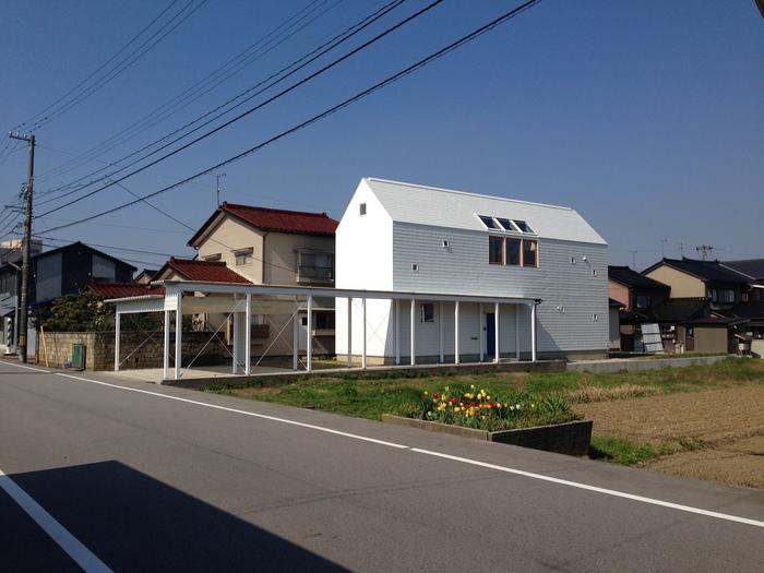 白い家_e0189939_114491.jpg