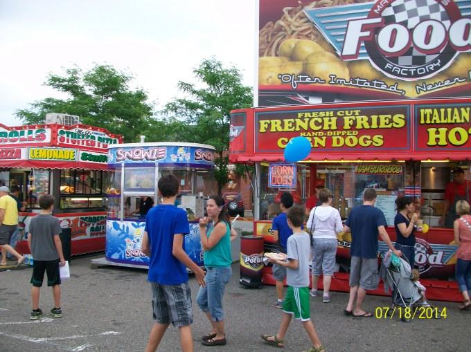 Farmington Hillsのお祭り♪その2_a0315750_02453544.jpg