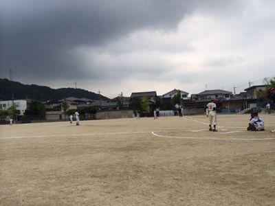 Cチーム練習試合_b0296154_15493576.jpg