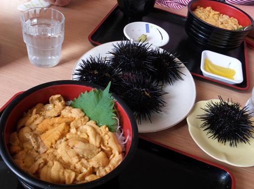 お食事処 積丹の幸 みさき_d0246960_22194990.jpg