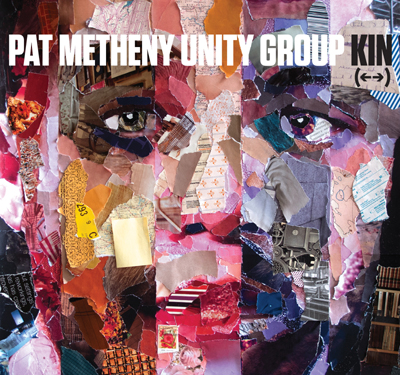 【レビュー】 Kin (<-->) / Pat Metheny Unity Group_c0006767_12592818.jpg