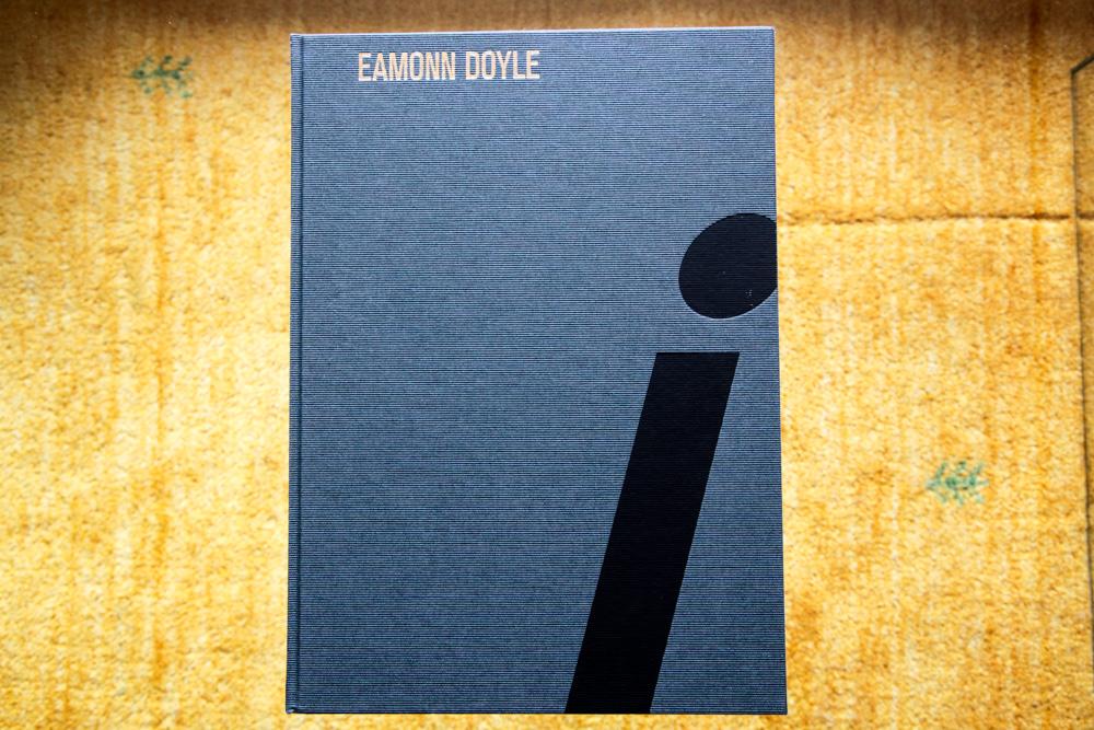 Eamon Doyle 「i」_c0016177_12122398.jpg