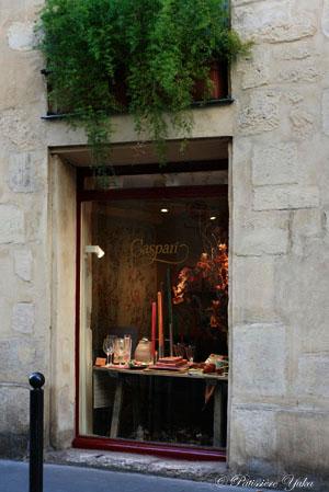 paris 私のお気に入り ~テーブルウェア編~ 「Caspari」_c0138180_0303877.jpg