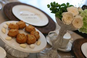 paris 私のお気に入り ~テーブルウェア編~ 「Astier de Villatte」 _c0138180_204162.jpg