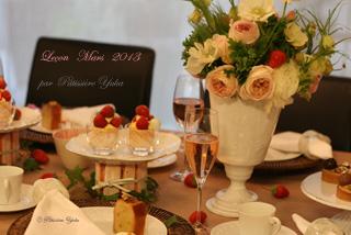 paris 私のお気に入り ~テーブルウェア編~ 「Astier de Villatte」 _c0138180_21234.jpg