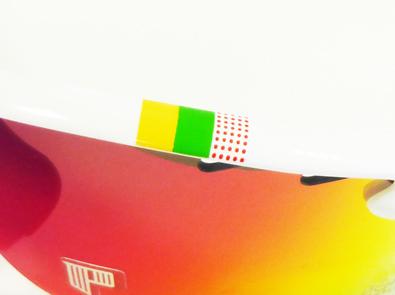 OAKLEY2014年ツール・ド・フランス コレクション限定サングラスRADARLOCK入荷!_c0003493_10372017.jpg