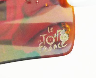OAKLEY2014年ツール・ド・フランス コレクション限定サングラスRADARLOCK入荷!_c0003493_10373652.jpg