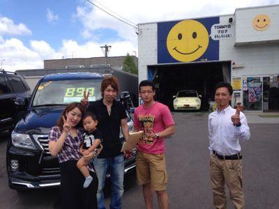 社長ブログ、ランクル、ハマー、アルファードのトミー札幌店_b0127002_1229105.jpg