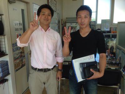 社長ブログ、ランクル、ハマー、アルファードのトミー札幌店_b0127002_1229135.jpg