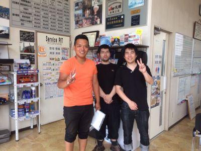 社長ブログ、ランクル、ハマー、アルファードのトミー札幌店_b0127002_12291673.jpg
