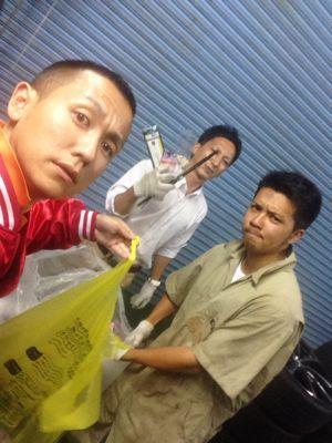 社長ブログ、ランクル、ハマー、アルファードのトミー札幌店_b0127002_1229375.jpg