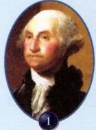 アメリカの歴代大統領のまとめ(小学校2~4年生向け、1ドルの本から)_b0007805_1225782.jpg