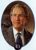 アメリカの歴代大統領のまとめ(小学校2~4年生向け、1ドルの本から)_b0007805_12391753.jpg