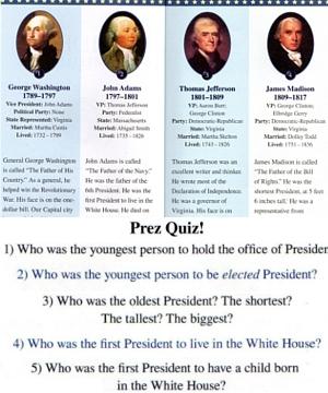 アメリカの歴代大統領のまとめ(小学校2~4年生向け、1ドルの本から)_b0007805_1931110.jpg