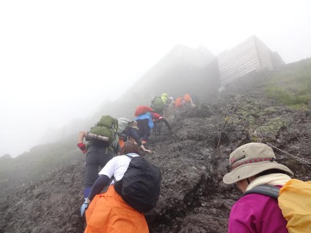 富士登山 2014_e0058309_14335555.jpg