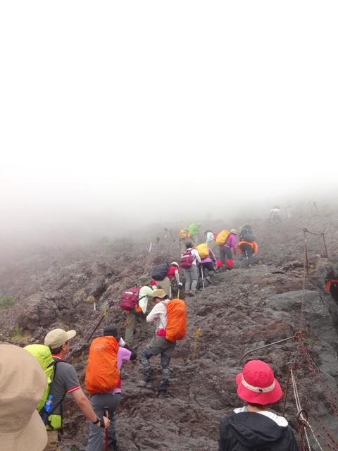 富士登山 2014_e0058309_14341094.jpg
