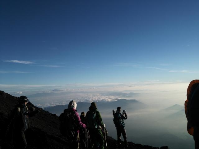 富士登山 2014_e0058309_14355277.jpg