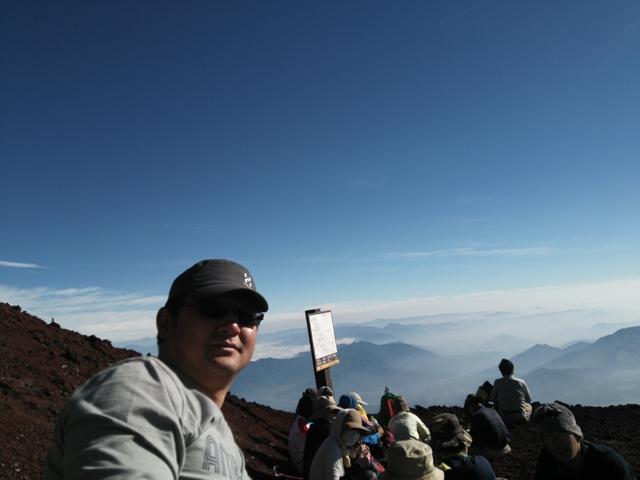 富士登山 2014_e0058309_14361963.jpg